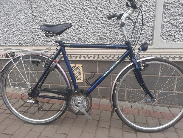 Велосипед дорожний Gazelle
