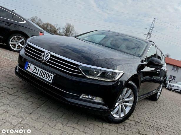 Volkswagen Passat BLACK*PASSAT*TDi MAX LED*DynaAUDIO*Navi*Voll...