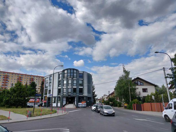 Lokal (handel,usługa z magazynem) 370m2 (200+170) przy ul. Opolska