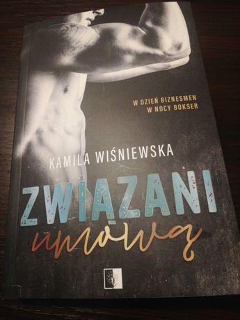 Związani umową Kamila Wiśniewska