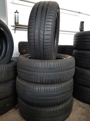 Opony letnie Michelin 205/55 r16 2020r