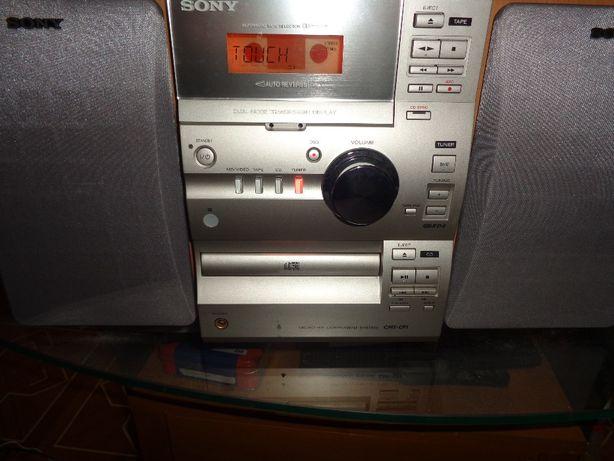 Mini Wieża Sony CMT-CP1