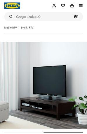 IKEA LACK półka RTV. Obie sztuki 100 zl