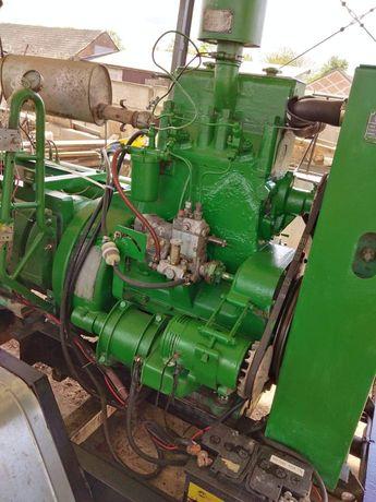 Agregat prądotwórczy 20kVA 230/400 Piechowice