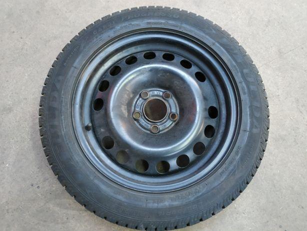 """1630. Koło zapasowe 16"""" Opel Astra Vectra Signum 5x110 ET37 205/55/16"""