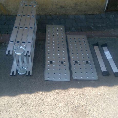 лестница - стремянка HIGHER 4x3.4 лесница  Драбина трансформер
