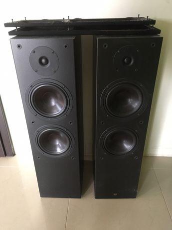 Kolumny Dual clx 9150