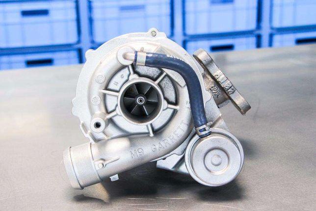 Xsara 1.6hdi 109 Km 753#420 Citroen Mazda Peugeot turbosprężarka