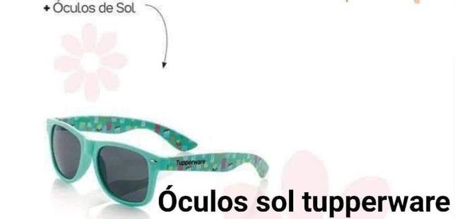 Óculos de Sol Tupperware