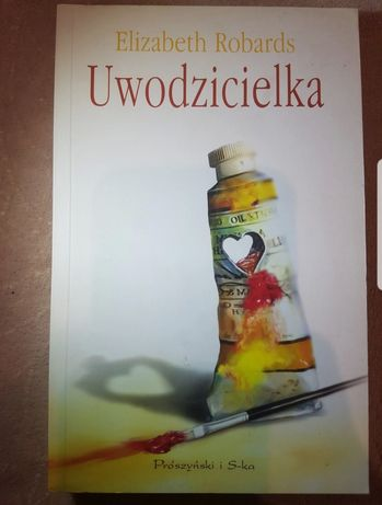 """Uwodziciwlka"" Elizabeth Robards"