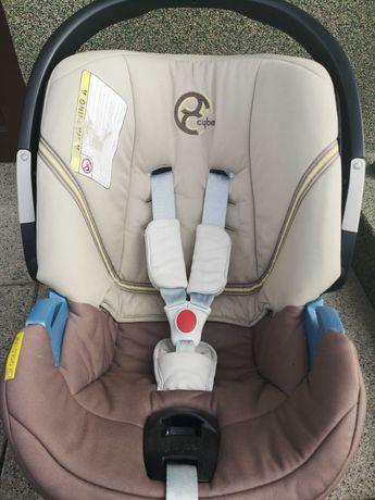 Fotelik samochodowy, nosidło dla niemowląt, 0- 13 kg
