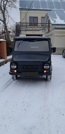 Продам ЛУАЗ 969М
