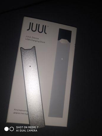 JUUl обмен на glo