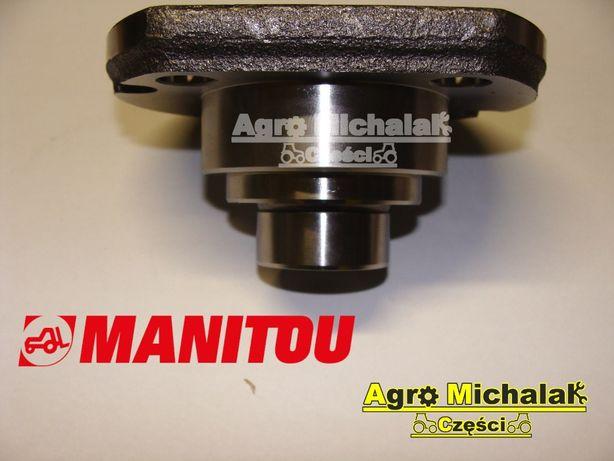 Sworzeń górny zwrotnicy Manitou MT 523, ATJ160, ATJ180, MT625, SPICER