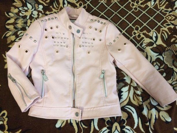 Куртка косуха дитяча