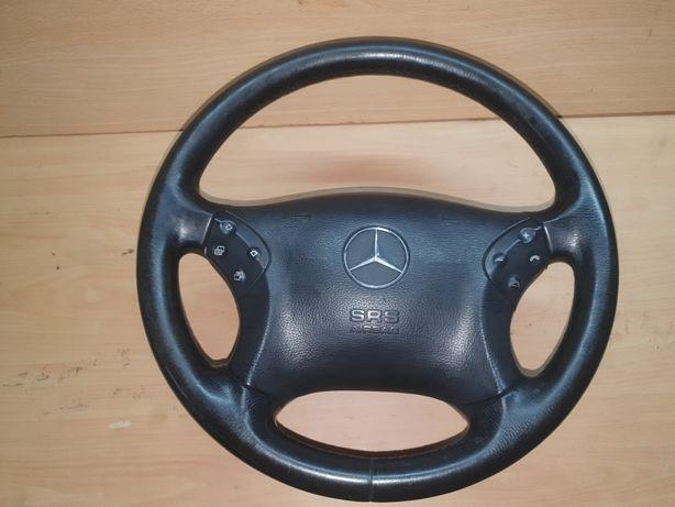 Mercedes cklasa 2004r.