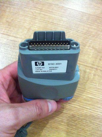 LPT - USB переходник HP для принтера и не только