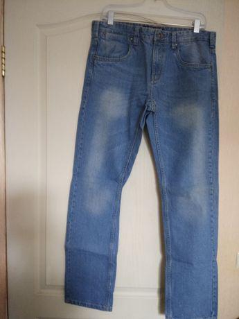 джинсы мужские.итальянский бренд OVS