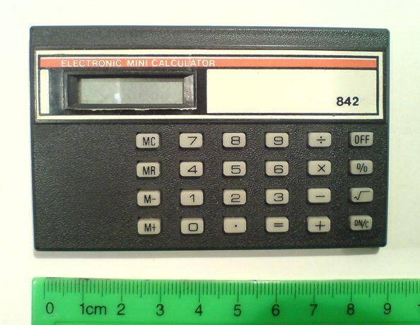 Калькулятор микро