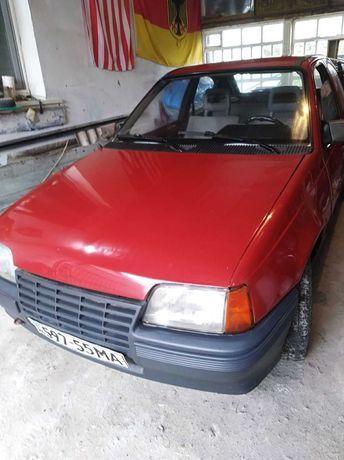 Opel Kadett1986 года
