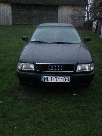 Audi B4 80 sprzedam