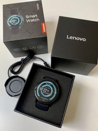 NOWY Smartwatch LENOVO Blaze HW10H Czarny