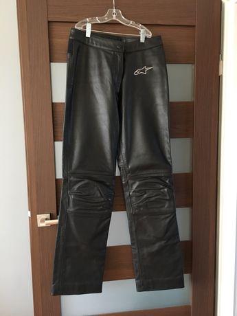 Spodnie Motocyklowe Alpinestars M/L