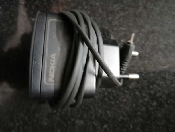 Carregadores, fones e peças telemóveis Nokia