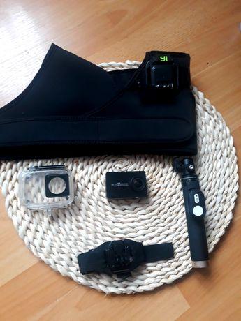 Zestaw Kamera Sportowa Yi 4K