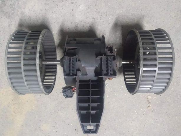 Wentylator nagrzewnicy BMW E60, BMW E61