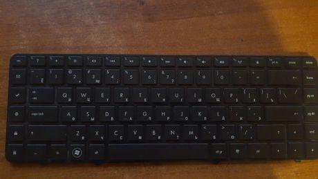 клавиатура на ноутбук Hp pavilion dv6