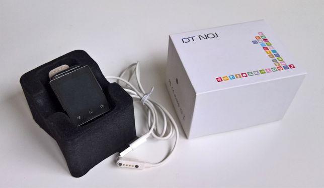 Zegarek telefon smartwatch NO.1 D6 SIM GPS WIFI