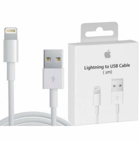 Kabel USB iPhone 1m