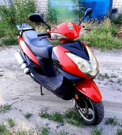 Скутер Spark  SP150r