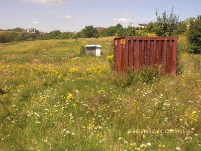 Дачный участок воле села Гвоздов