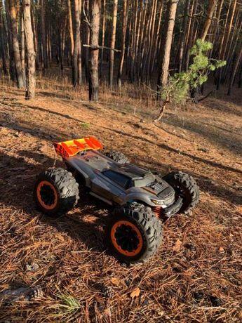 Монстр Team Magic E6 Trooper III 1:8 4WD Brushless