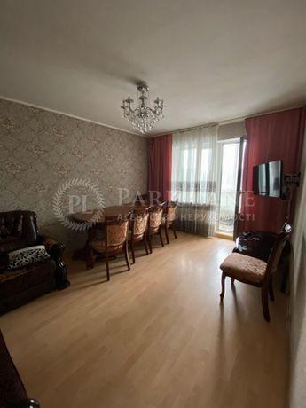 Уютная 2к с ремонтом Яблонской Татьяны, 1 Караваевы Дачи Шулявская