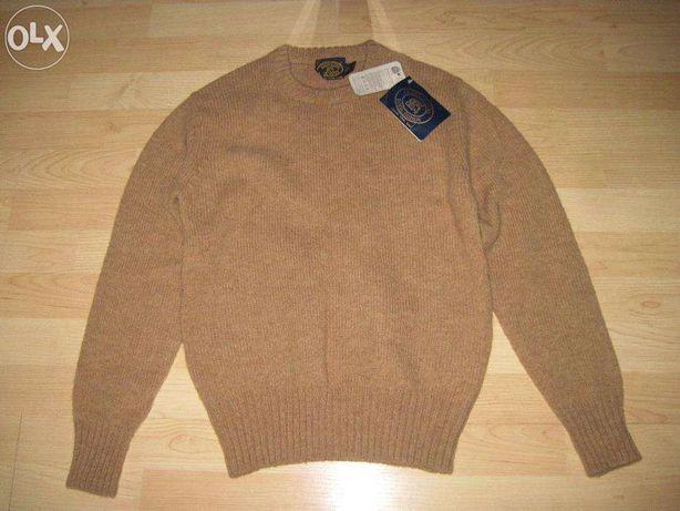 sweter pulower