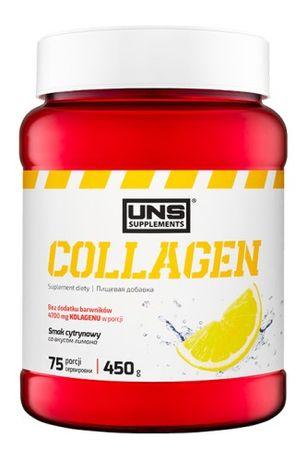 UNS Collagen 450 gram, kolagen, uroda, stawy, sklep