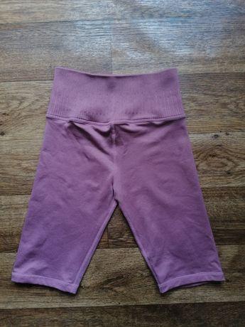 Велосипедки женские Gloria Jeans розового цвета новые, с биркой (xs)