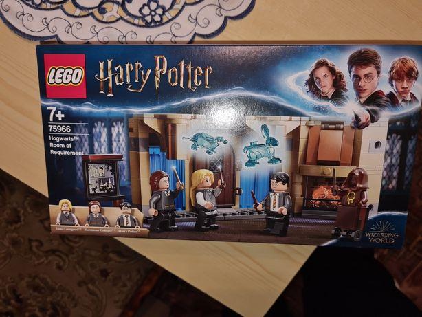 Nowe lego Harry Potter