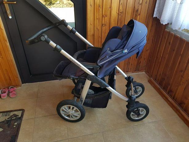 Wózek dziecięcy Baby Design Stan Bardzo Dobry