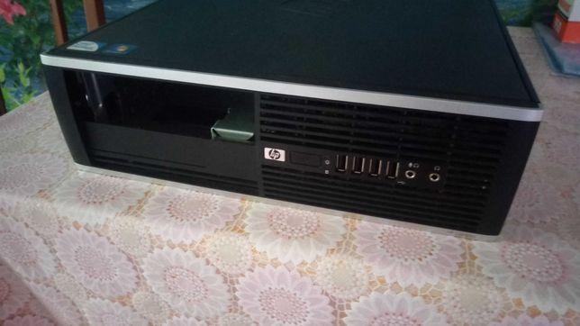 корпус пк HP 6200