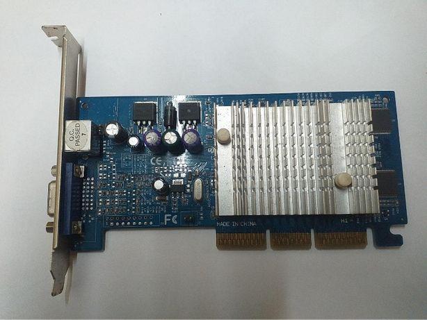Placa Gráfica GeForce MX400 (NVidia) - 64 Mb AG