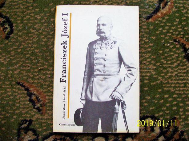 Franciszek Józef S.Grodziski
