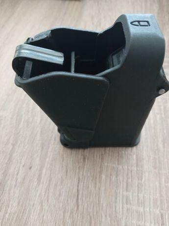 Szybkoładowarka ładowarka ładownica jak UpLULA do magazynków 9mm .45