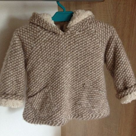Kurteczka/sweter ZARA 2-2,5roku