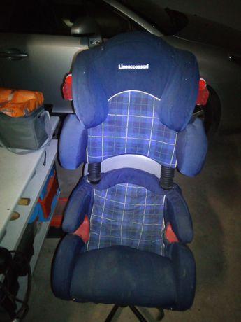 Cadeira auto de Criança p/ carro