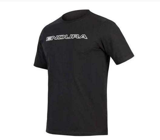 Nowa koszulka ENDURA One Clan Carbon rozmiar M rower enduro dh dirt