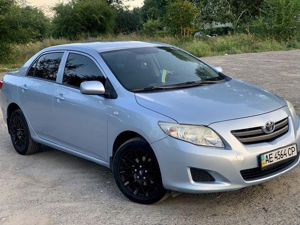 Продам Toyota Corolla 2008